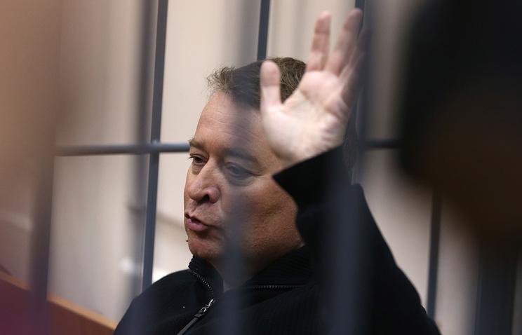 Леонид Маркелов заработал втечении следующего года 3 млн руб.