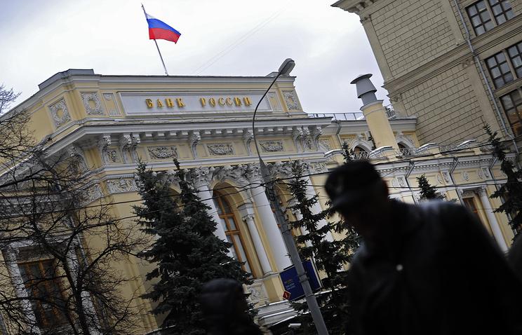 Русские банки получили 339 млрд прибыли впервом квартале 2017 года