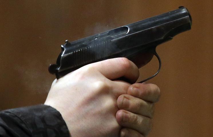 НаКолыме шестилетнему ребенку случайно выстрелили вголову изпневматики