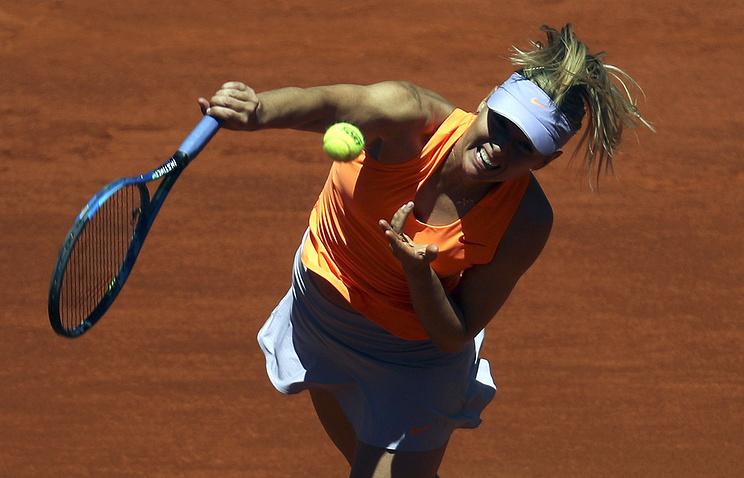 Свитолина выбыла изтоп-10 рейтинга WTA