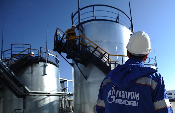 Московский НПЗ с14мая закончил прием нефти из-за нештатной ситуации