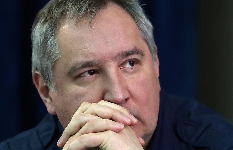 Главой совета начальников «ГЛОНАСС» назначили Рогозина