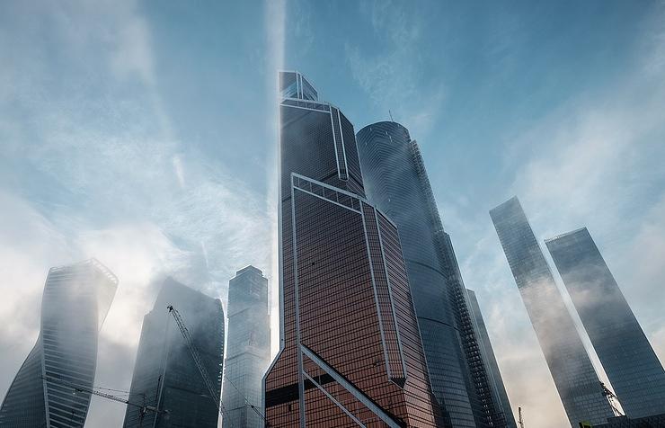 Вмеждународной Организации Объединенных Наций (ООН) предсказывает рост ВВП в РФ