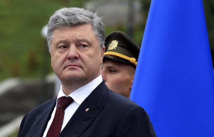 Human Rights Watch требует уПорошенко отменить запрет российских сайтов