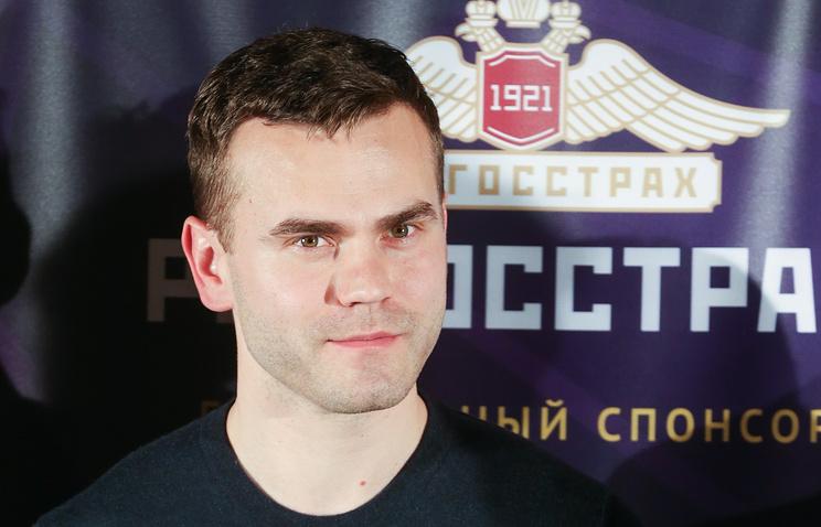 Игорь Акинфеев вдевятый раз признан вратарем года поверсии журнала «Огонек»
