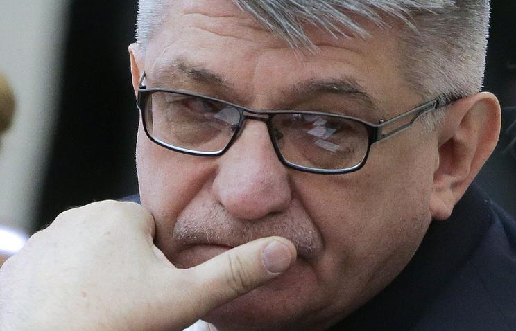 Сокурову присудили премию Европейской киноакадемии
