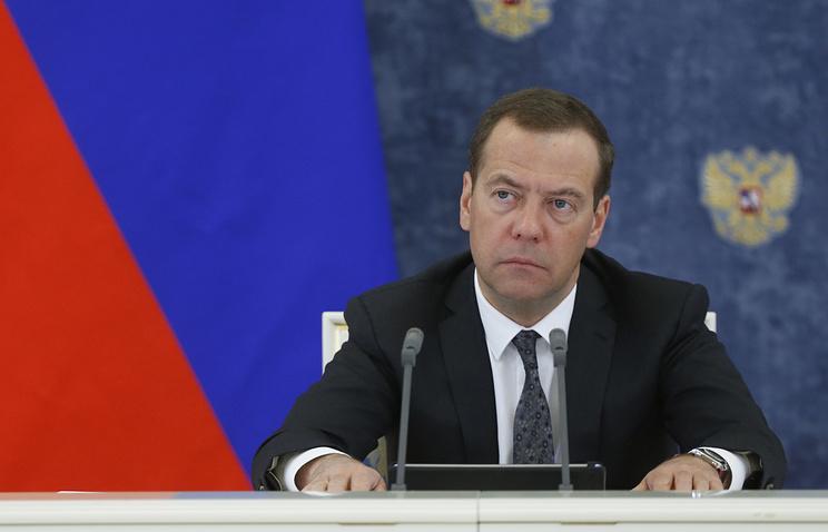 Руководство утвердило концепцию развития острова российский
