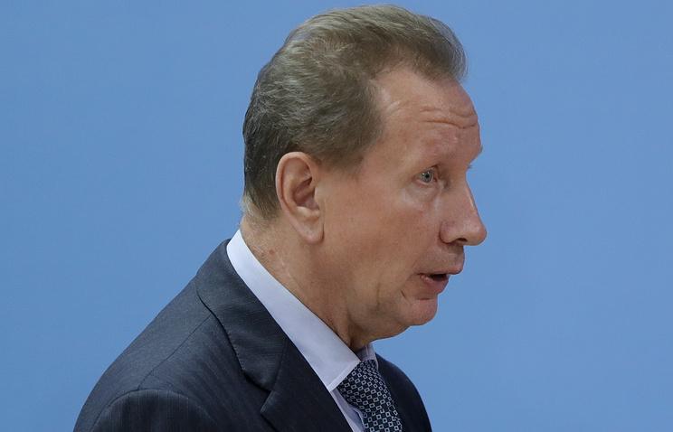 Виктор Золотов