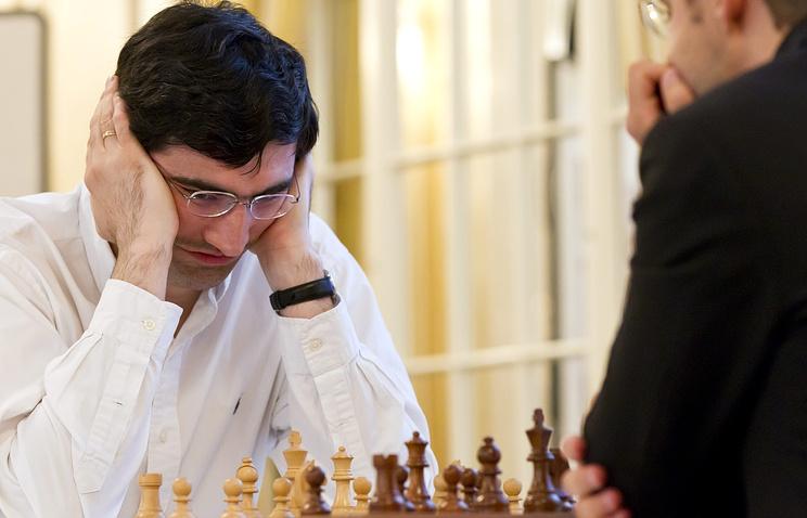 Левон Аронян одержал победу шахматный супертурнир вСтавангере