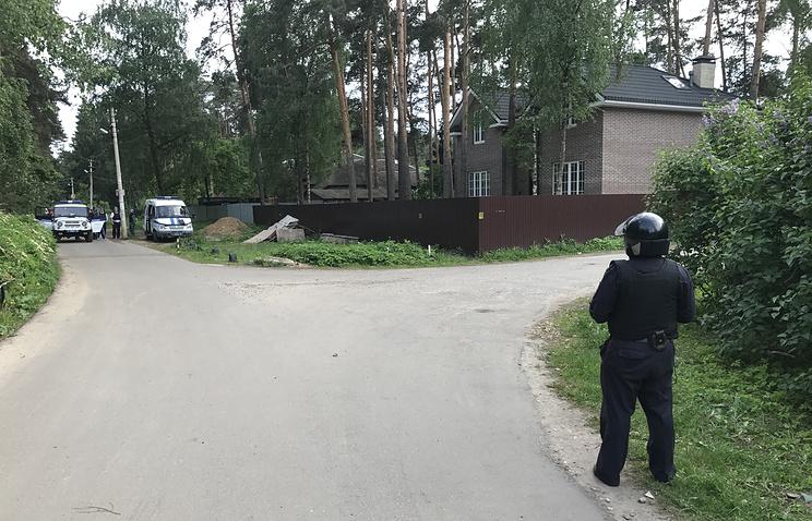 Алексей Штокал  ТАСС