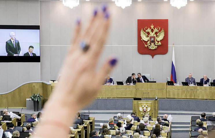 Законодательный проект орегулировании работы мессенджеров принятГД впервом чтении