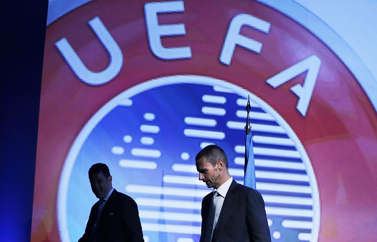УЕФА позволил «Лейпцигу» и«Зальцбургу» играть вЛиге чемпионов