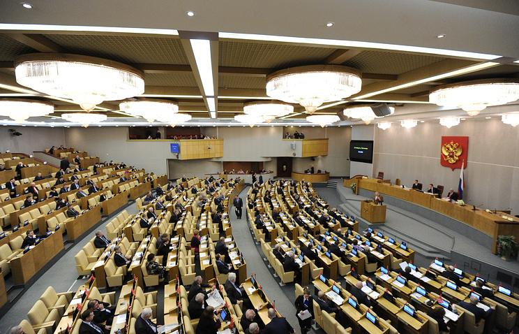 Комитет Думы поддержал идею облагать штрафом нарушителей закона омессенджерах