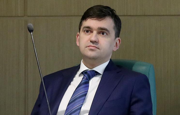 Замглавы МЭР стал кандидатом напост руководителя «Почты России»