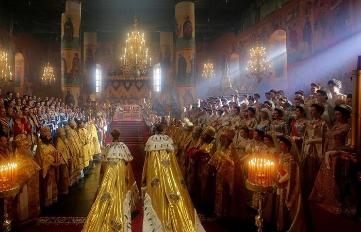 ВЕкатеринбург прилетел ближайший родственник Романовых