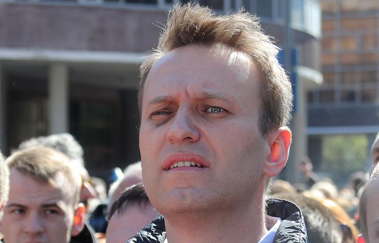 Навальный обжаловал решение суда поиску Усманова