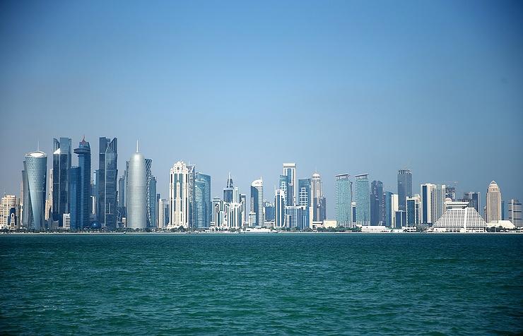 CNN связал блокаду Катара с несоблюдением  «секретных договоров» сарабскими странами