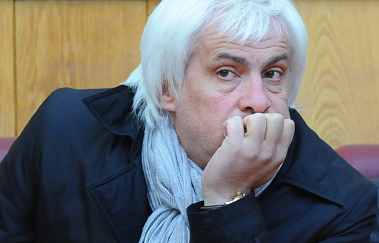 Владимир Хашиг