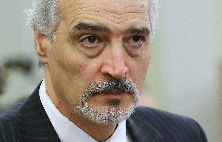 ВРФ положительно оценили результаты переговоров вЖеневе поСирии