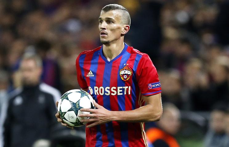 CAS вынес решение одисквалификации Романа Еременко