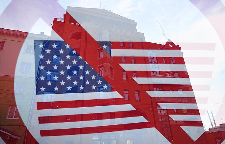 Москва требует уменьшить число дипломатов США в РФ — Зеркальный ответ