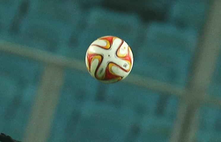 Кубинец установил новый мировой рекорд в чеканке мяча головой - Спорт - ТАСС