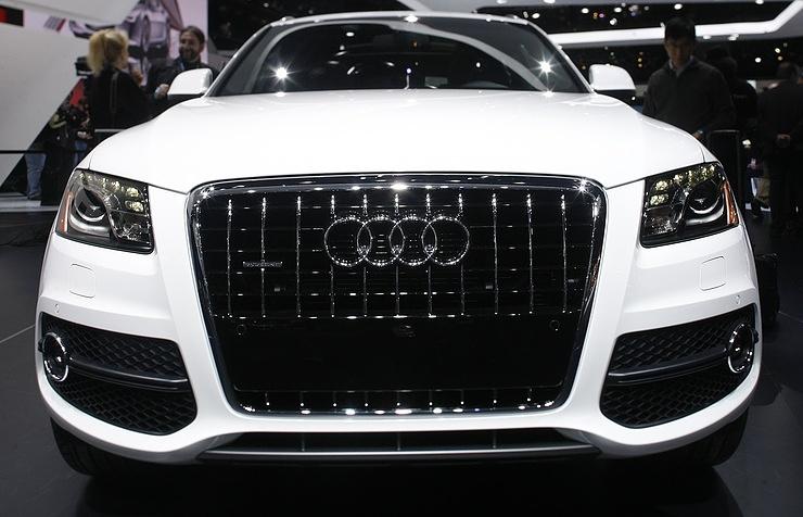 Компания Ауди  сократит расходы на $12 млрд для создания электромобилей