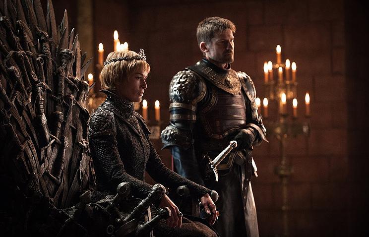 Хакеры опубликовали сценарий новой серии «Игры престолов»