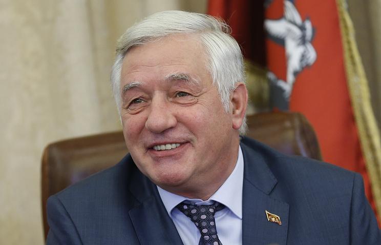 На городские выборы в столице России подали регистрацию семь тыс. претендентов