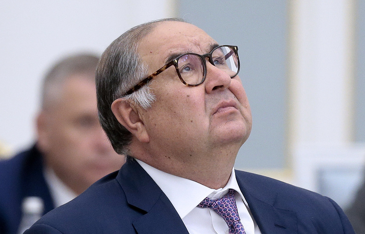 Суд в столицеРФ проверит законность решения поиску Усманова кНавальному