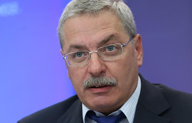 Анатолий Яновский