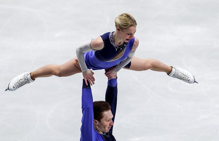 Тарасова - Морозов (пресса с апреля 2015) - Страница 3 4559703