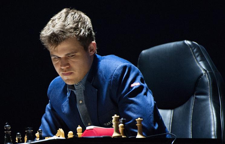 Крамник иТрегубов выиграли свои партии 8-го тура шахматного турнира вСоединенном Королевстве Великобритании