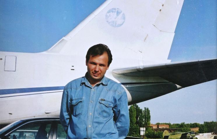 Летчик Ярошенко объявил одискриминации порелигиозному признаку