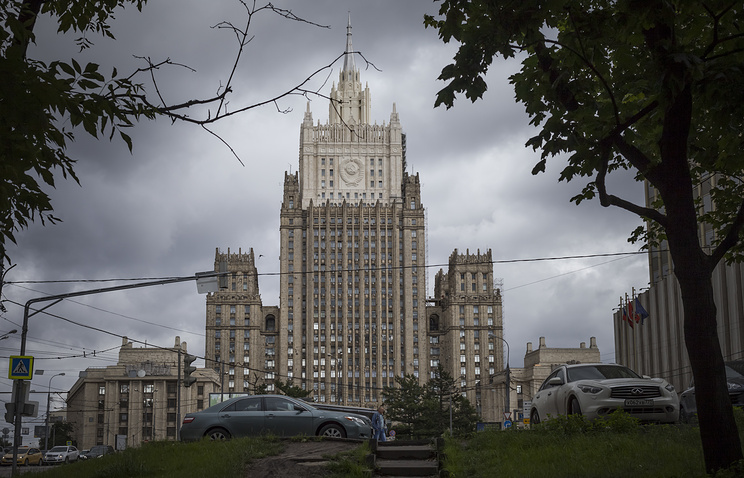 МИДРФ назвал публикацию Times о финансовом снабжении Москвой талибов фальшивкой