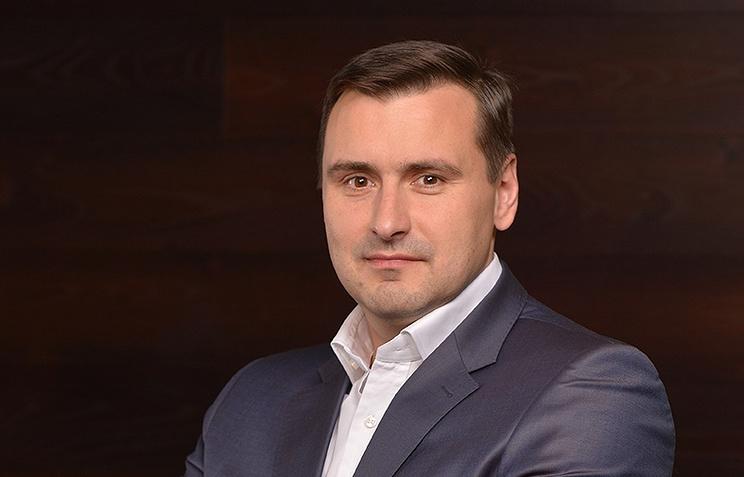 """Директор по продажам Группы """"ПРОДО"""" Дмитрий Судариков"""