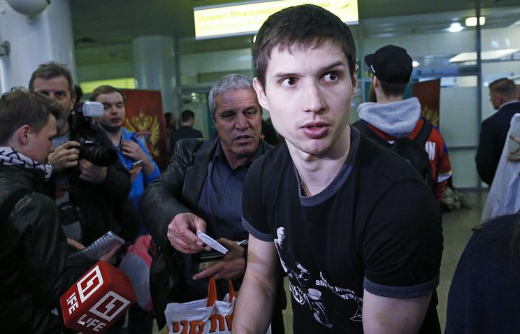 Шипачёв еще нерасторг договор с«Вегасом»— Агент