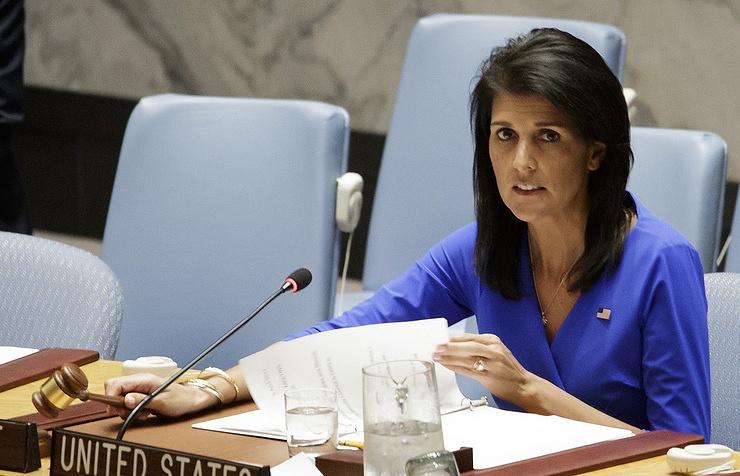 Руководитель комиссии: Совбез ООН давил нарасследование химатаки вСирии