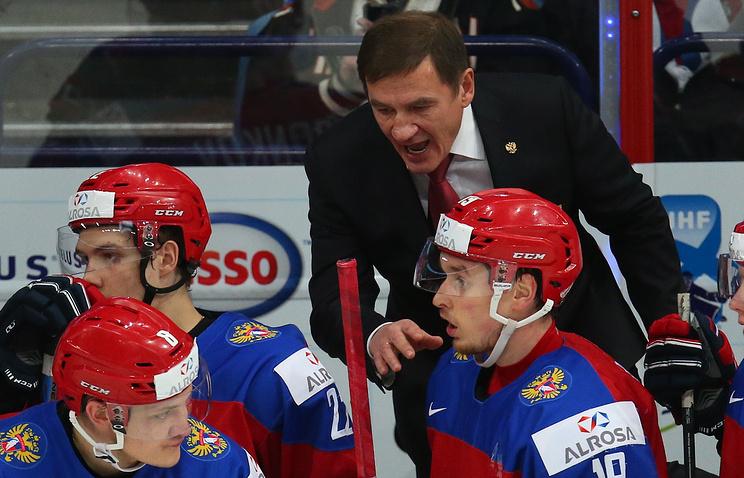 Дубль Манукяна принес победу молодежной сборной Российской Федерации втретьем матче Суперсерии