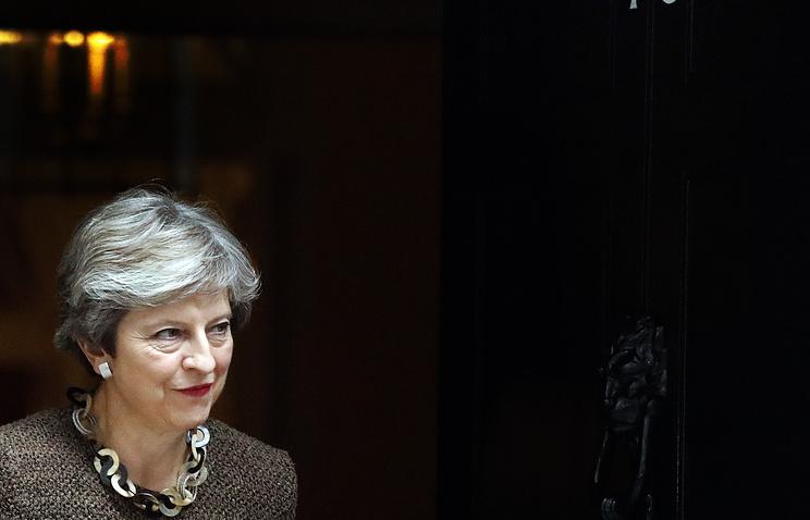 Мэй: Лондон не желает возвращаться кхолодной войне сРоссией