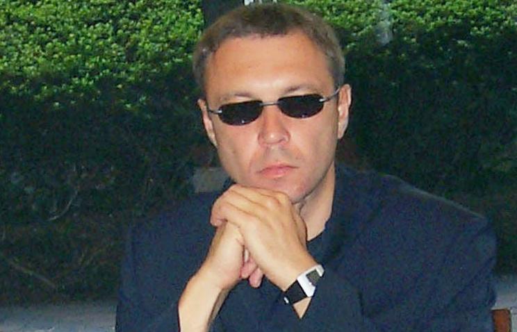 Виктор Пелевин, 2001 год