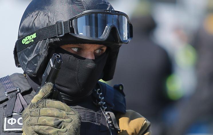 ВПетербурге задержали руководителя женской ячейки «Хизб ут-Тахрир аль-Ислами»