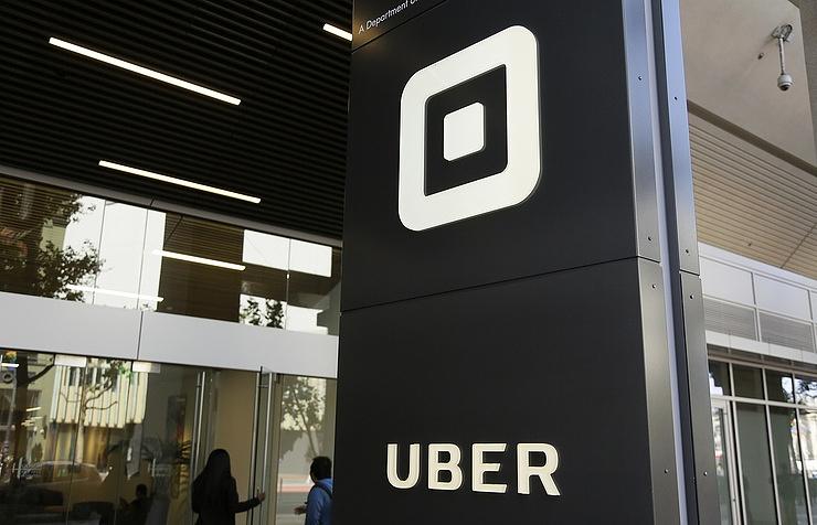 Uber нанимала экс-работников ЦРУ для слежки за соперниками
