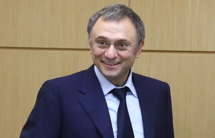 Керимов ввез воФранцию до €750 млн наличными— Чемоданы денежных средств