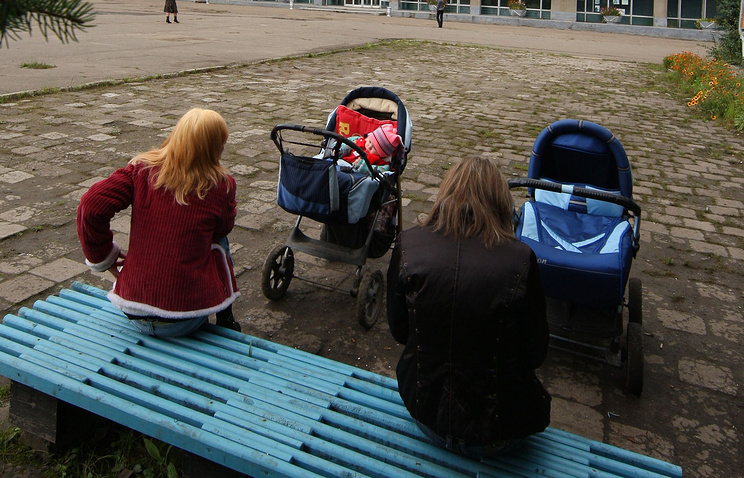 Многодетным семьям наЮжном Урале дополнительно помогут деньгами