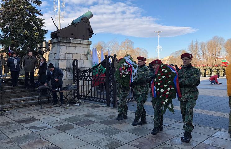 Ценные архивные документы Русско-турецкой войны подарят президенту Болгарии