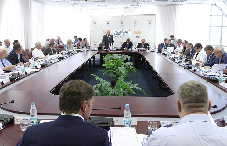 Вближайшие два года предел  налегионеров вРФПЛ пересмотрен небудет