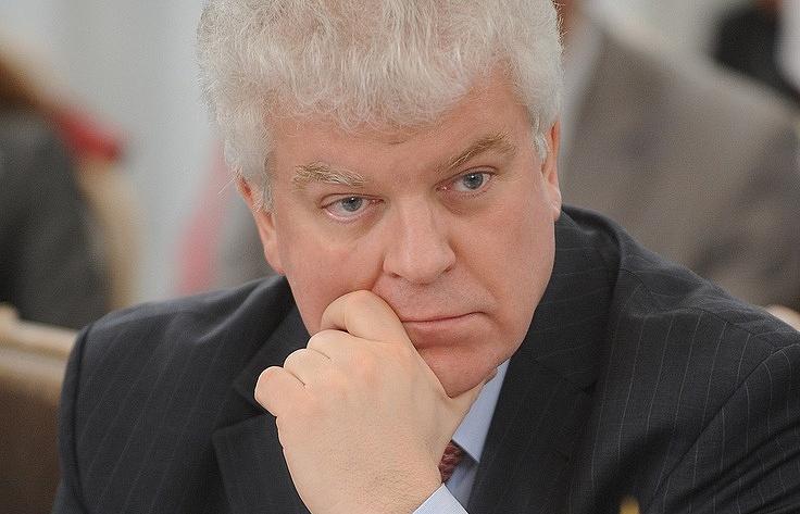 Постпред РФ  при EC  поведал  овероятности отмены санкций
