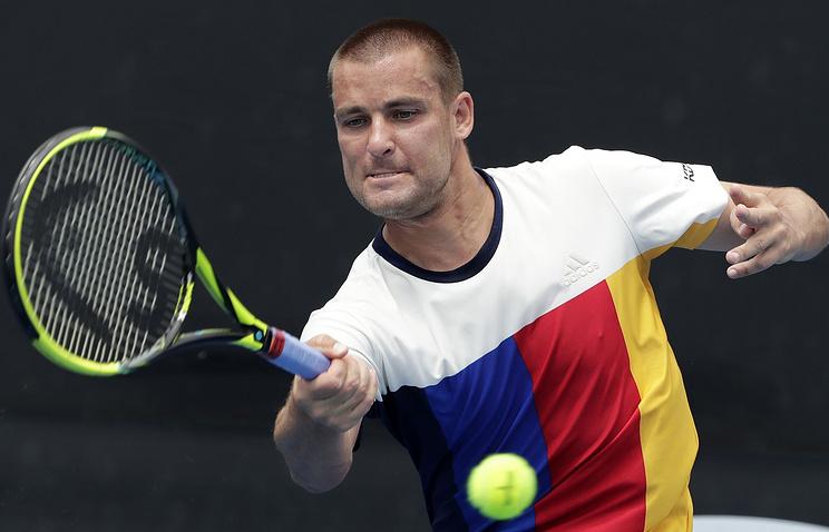 Макарова проиграла настарте Australian Open