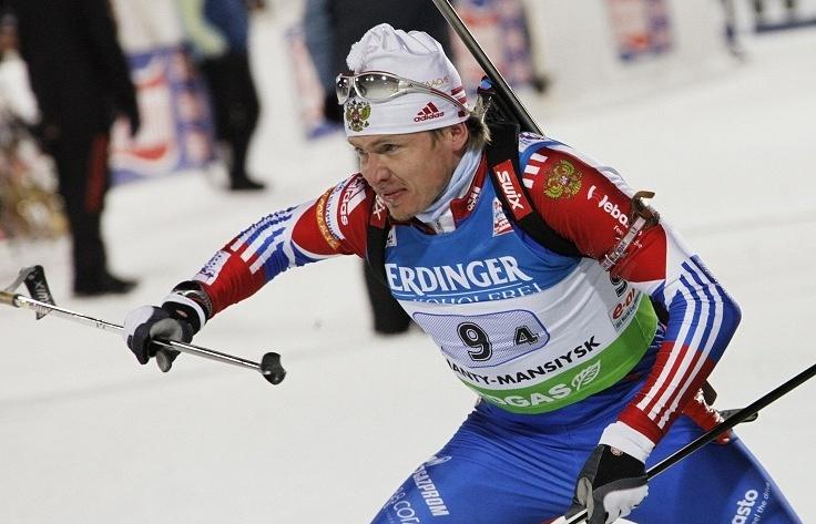 Трехкратный чемпион мира Черезов присоединился кPutin Team